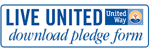 Live United - Download the Pledge Form