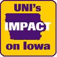 UNI's Impact on Iowa